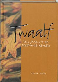 Twaalf - Tessa Kiros, Manos Chatzikonstantis (ISBN 9789058972156)