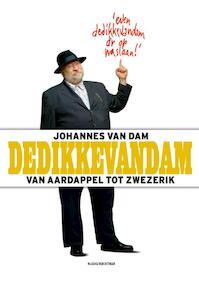 Dedikkevandam - Johannes van Dam (ISBN 9789038814353)