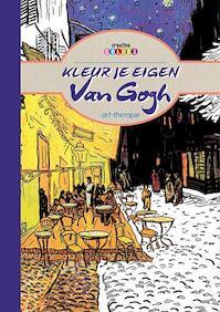 Kleur je eigen van Gogh (ISBN 9789461884312)