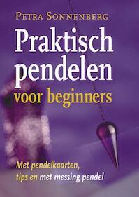 Praktisch pendelen voor beginners - Petra Sonnenberg (ISBN 9789063784225)
