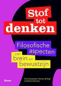 Stof tot denken - Herman de Regt, Hans Dooremalen, Maurice Schouten (ISBN 9789085068495)