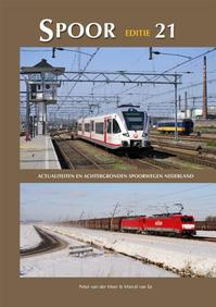 Spoor 21 (ISBN 9789060133200)