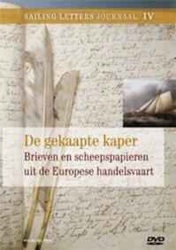 De gekaapte kaper (ISBN 9789057307720)