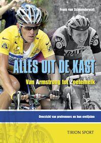 Alles uit de kast - F. van Schoonderwalt (ISBN 9789043908818)