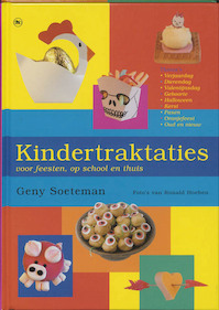 Kindertraktaties - G. Soeteman (ISBN 9789044302660)