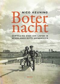 Boternacht - Nico Keuning (ISBN 9789045025759)