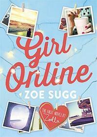 Girl Online - Zoe Sugg (ISBN 9780141357270)