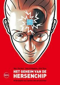 Het geheim van de hersenchip - Marc De Hert, Geerdt Magiels, Erik Thys (ISBN 9789064457180)