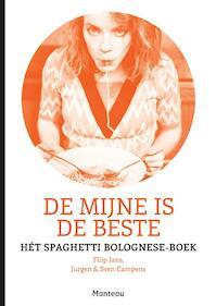 De mijne is den beste - Filip Jans, Sven Camps, Jurgen Camps (ISBN 9789022330944)