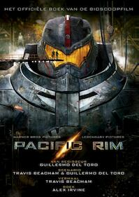 Pacific Rim - Alex Irvine (ISBN 9789024563081)