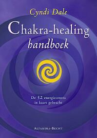 Chakra-healing-handboek - C. Dale (ISBN 9789069636115)
