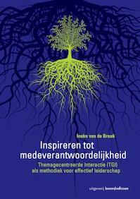 Inspireren tot medeverantwoordelijkheid - Inkeke van de Braak (ISBN 9789024400713)
