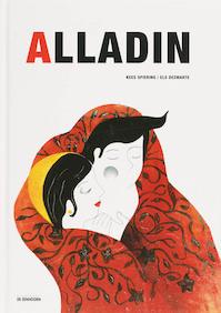 Alladin - K. Spiering (ISBN 9789058383969)