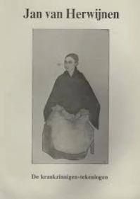 Jan van Herwijnen, de krankzinnigen-tekeningen - Jan van Herwijnen, J.H. Plokker (ISBN 9789061410133)