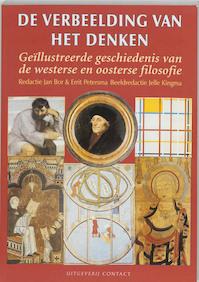 De verbeelding van het denken - J. Bor, Errit Petersma (ISBN 9789025413989)