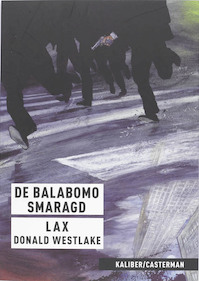 Collectie kaliber Sp. de balabomo smaragd - Lax (ISBN 9789030361688)