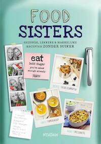 Foodsisters - Janneke Koeman, Amande Koeman (ISBN 9789046820506)