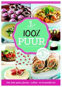 100% puur - Dayenne Bos (ISBN 9789045210636)