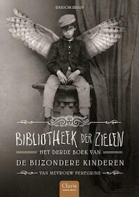 Bibliotheek der zielen. Het derde boek van de bijzondere kinderen van mevrouw Peregrine - Ransom Riggs (ISBN 9789044820577)
