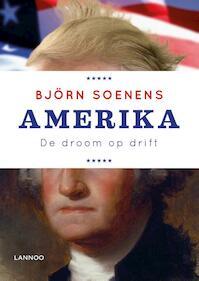 Amerika - Björn Soenens (ISBN 9789401436311)