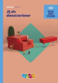 niveau 2 - R.F.M. van Midde (ISBN 9789006071078)
