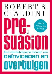 Overtuigen, de kracht van timing - Robert B. Cialdini (ISBN 9789024404308)