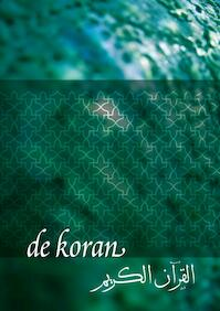 De Koran - Unknown (ISBN 9789047503149)