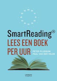 Smartreading - Paul van der Velde, Peter Plusquin (ISBN 9789020999013)