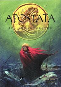 Apostata / 03 Argentoratum - K. Broeders (ISBN 9789002244964)