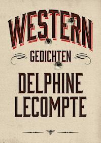Western - Delphine Lecompte (ISBN 9789023463139)
