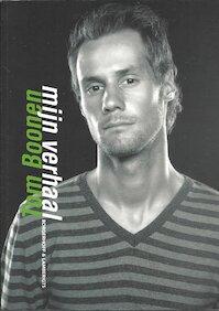 Mijn verhaal - Tom Boonen (ISBN 9789077941249)