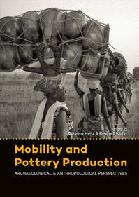 Mobility and pottery production (ISBN 9789088904608)
