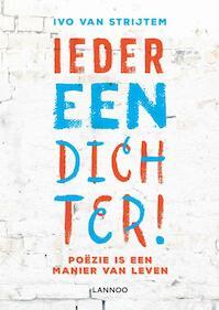 Iedereen dichter! - Ivo van Strijtem (ISBN 9789401448079)