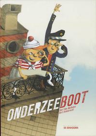 Onderzeeboot - Bart Van Nuffelen (ISBN 9789058384652)