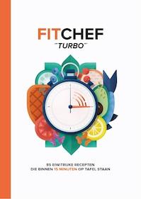 FitChef Turbo - Mark van Oosterwijck (ISBN 9789082323221)