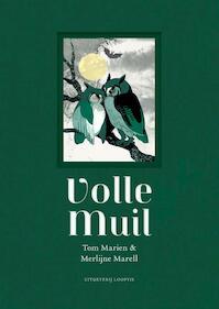 Volle muil - Tom Marien (ISBN 9789492206480)