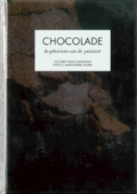 Chocolade - Victoire Paluel-Marmont (ISBN 9789089893673)