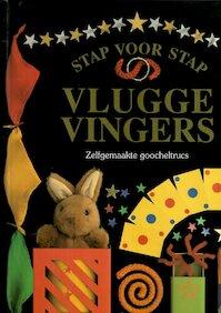Vlugge vingers - Lawrence Leyton, Brian Delf, Dave King, Jane Yorke, Moon van der Meulen (ISBN 9789076694061)