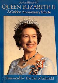 Queen Elizabeth II (ISBN 01671076558)