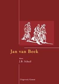 Jan van Beek - Jouke Broer Schuil, Cees de Heer (ISBN 9789077970225)