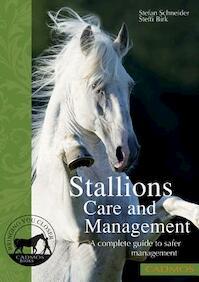 Stallions - Stefan Schneider, Steffi Birk (ISBN 9780857880123)