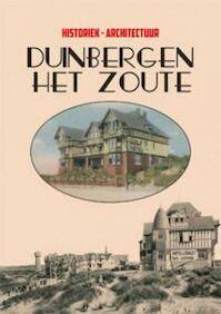 Historiek-Architectuur Duinbergen & Het Zoute - Danny Lannoy, Frieda Devinck (ISBN 9789081625524)