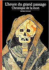 L'heure du grand passage - Michel Vovelle (ISBN 9782070531615)