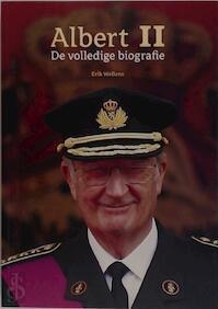 Albert II - Erik Wellens