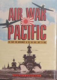 Air War Pacific - Christy Campbell (ISBN 9780600570769)