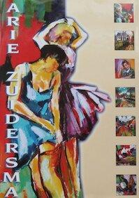 Arie Zuidersma - Arie Zuidersma (ISBN 9789080409149)