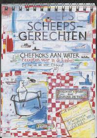 Scheepsgerechten - D. de Vos (ISBN 9789055133406)