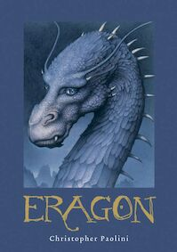 Eragon - Christophe Paolini (ISBN 9789089681959)