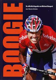BOOGIE - Maarten Scholten (ISBN 9789054720409)