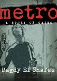 Metro - Magdy El Shafee (ISBN 9780805094886)